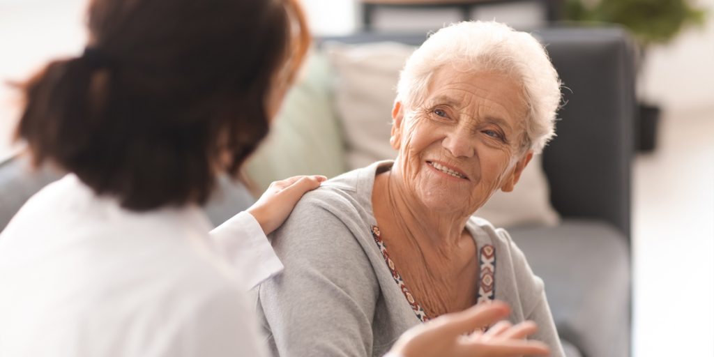 Benefits of Care Home Services