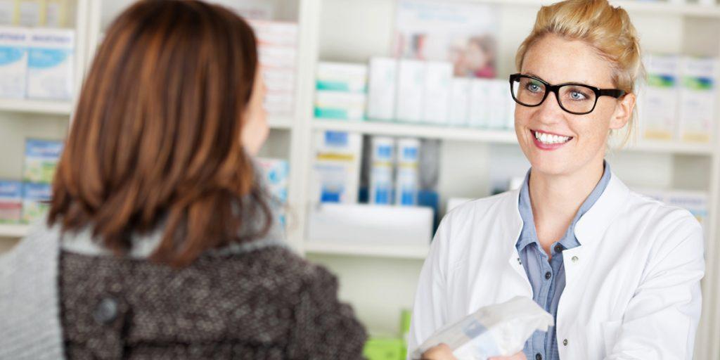 Choosing a Care Home Pharmacy in Warwickshire