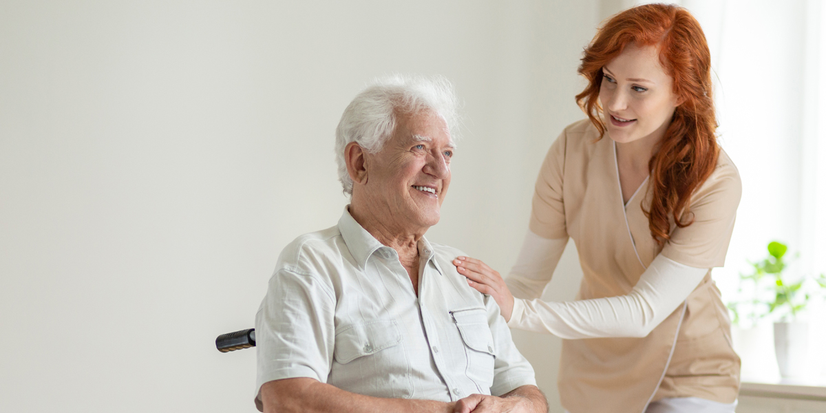 What makes a good care home