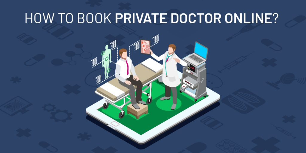 How-To-Book-A-Private-Doctor-Online