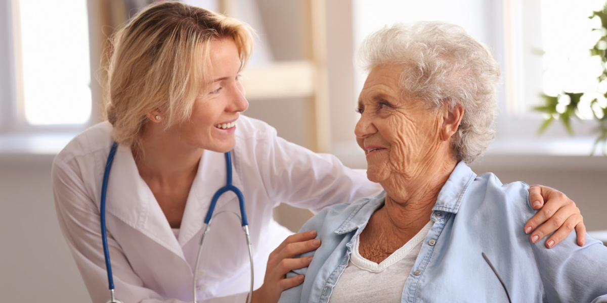 How can you know when the elderly need Care Home Services