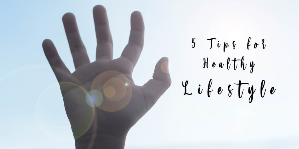 5 Simple Wellness Tips for a Healthier Life