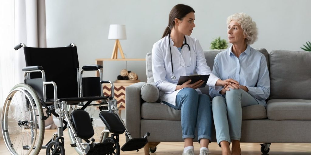 The Role of Pharmacy Within UK Care Homes