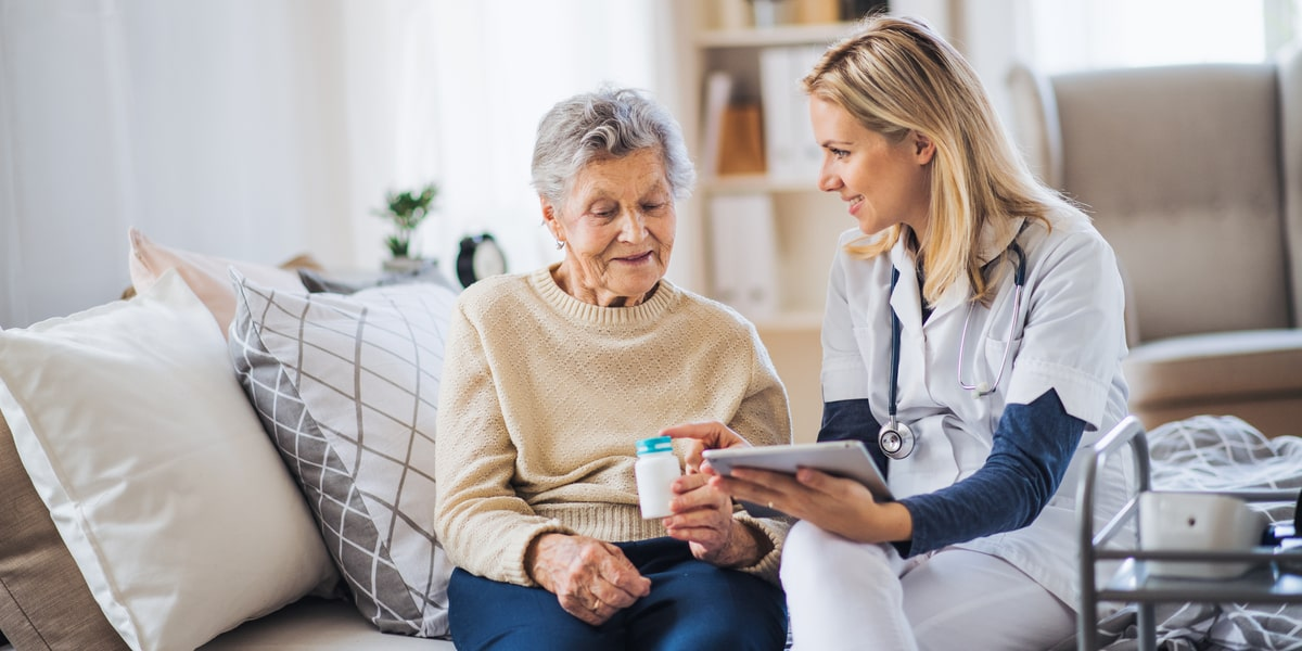 What is the Role of a Care Home Provide