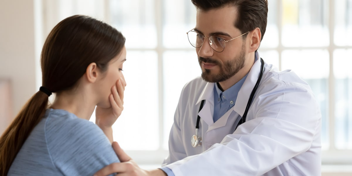What Can a GP Actually Do About Mental Health