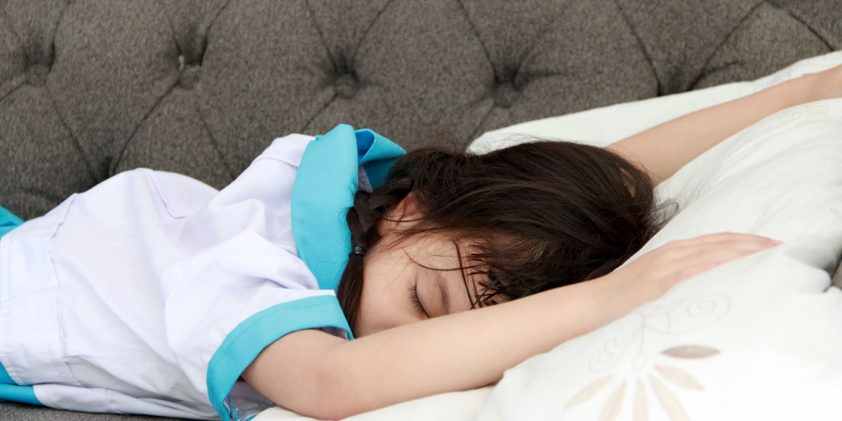 The Effects of Lack of Sleep on your Immune System