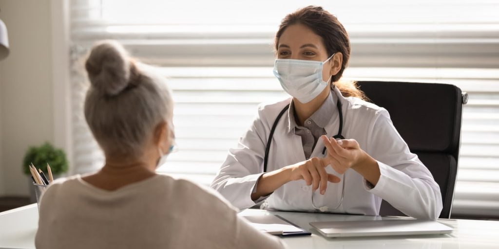 Why Should I See a GP First