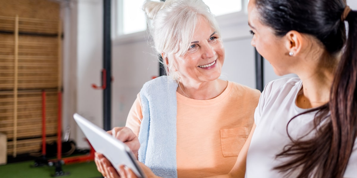 5 Benefits of Including Physiotherapy in Senior Care Plans