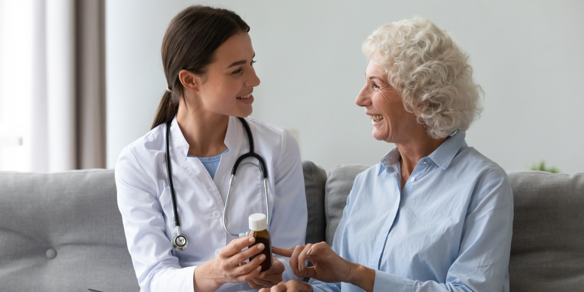 What is a Care Home Pharmacy