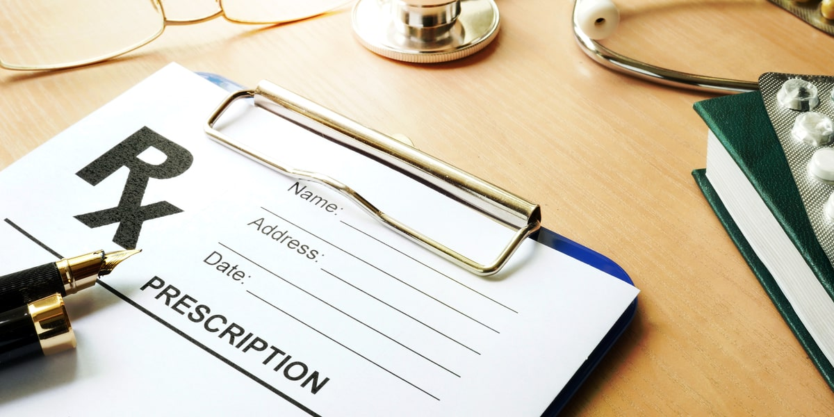 Guide to NHS Repeat Prescriptions