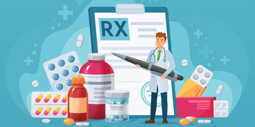 How long do repeat prescriptions take