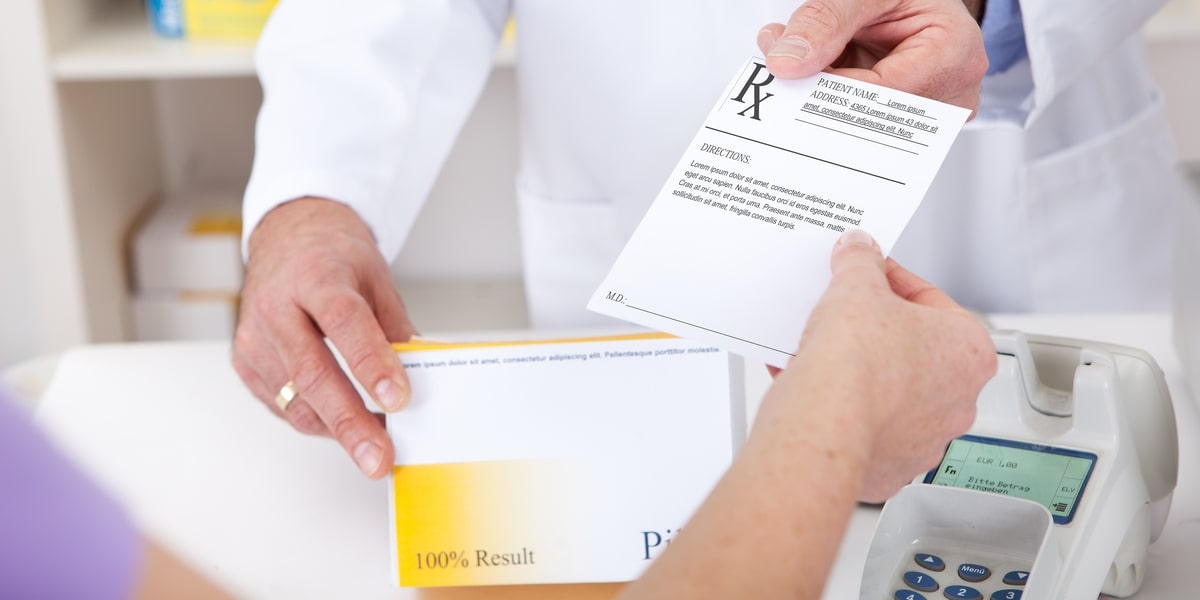 How to Request a Repeat Prescription