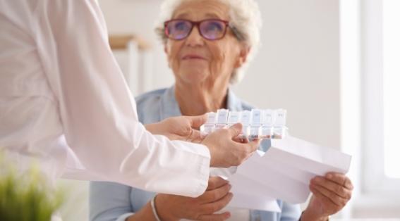 Benefits of a Dosette Box