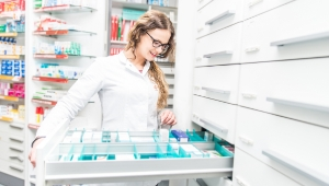 Prescription collection service from your Surgery