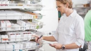 Medicines Sales