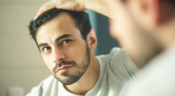 Why Does Hair Loss Occur