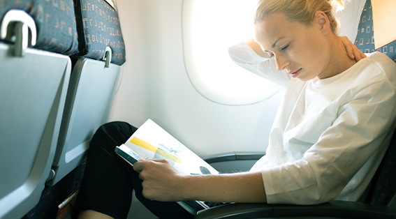 Can Jet Lag be Prevented