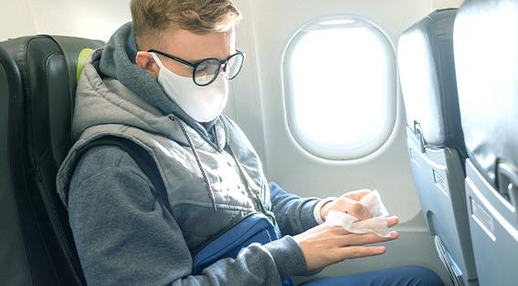 Travel Essentials Services
