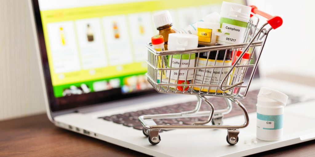 New Guidance on How to Order Medication Online for Care Home Residents