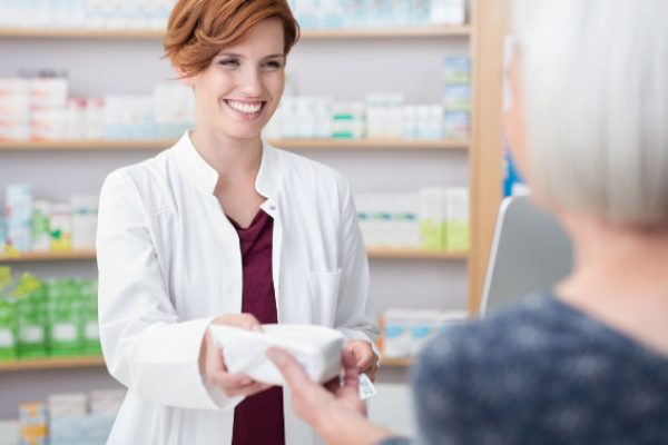 Benefits of Care Home Pharmacy Services
